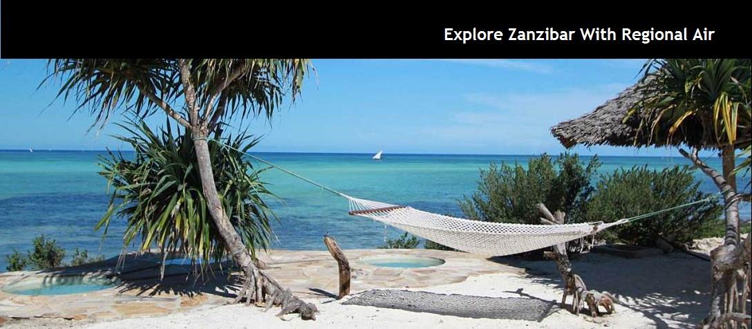 new zanzibar