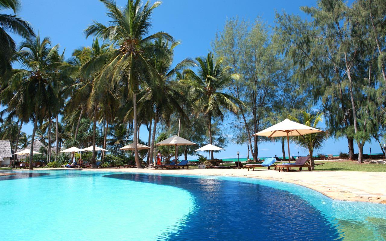 Zanzibar Bluebay Resort