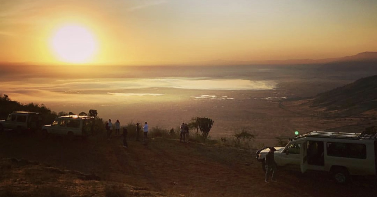 Auric Air Services LTD-3 Days 2 Night to Ngorongoro Crater