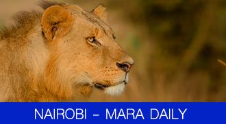 Mombasa Air Safari
