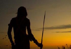 masai-sunset